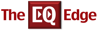 The EQ Edge logo